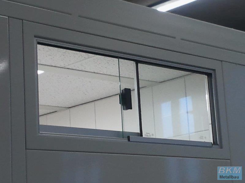 Alu schiebefenster bkm raumsysteme for Kunststoff schiebefenster